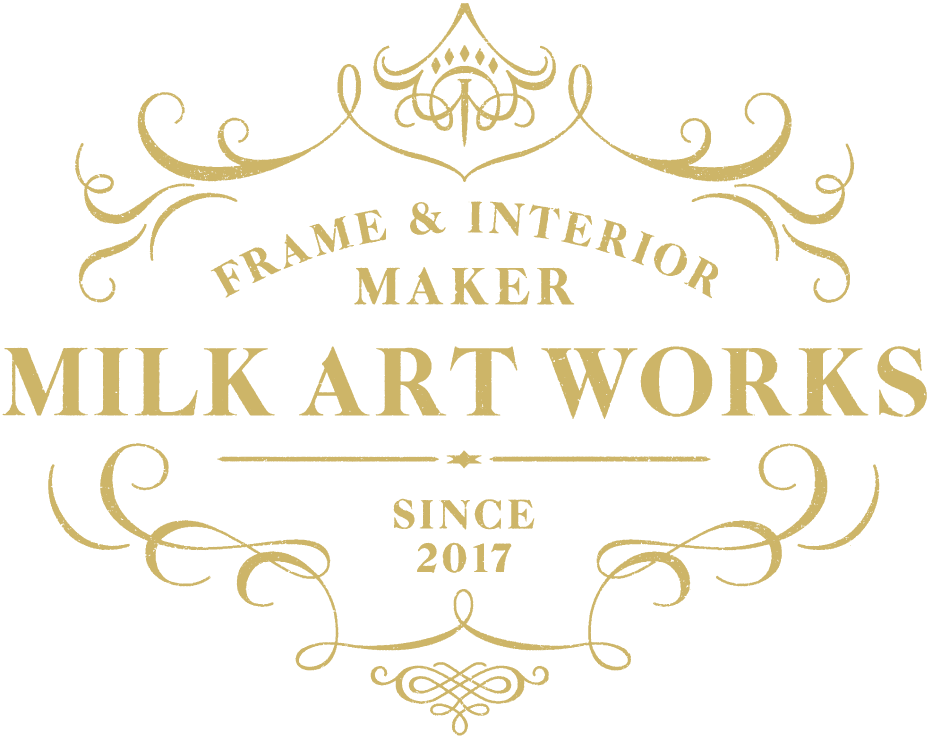 MILK ART WORKS