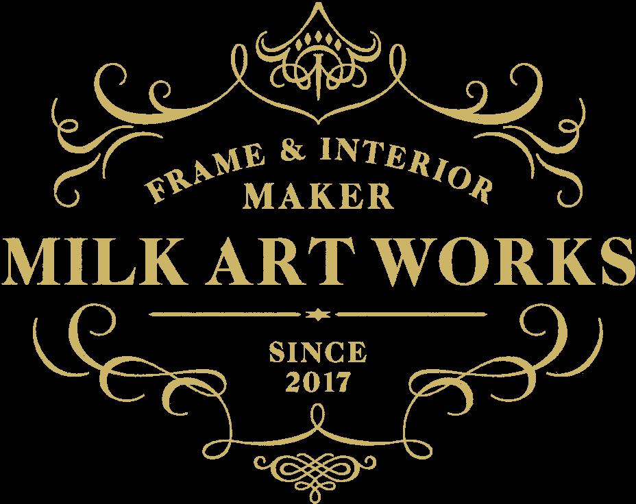 MILK ART WORKS